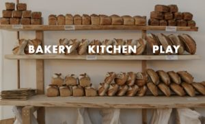 The Rye Bakery