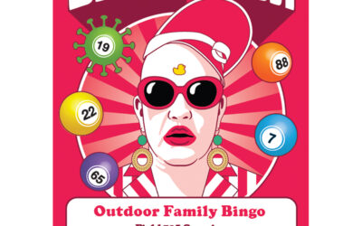 Family Bingo at Field 725!