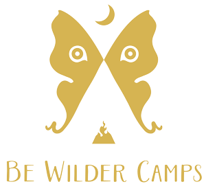 Be Wilder Camp is now available for booking