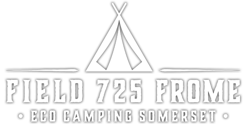Field 725 Eco-Camping in Frome, Somerset
